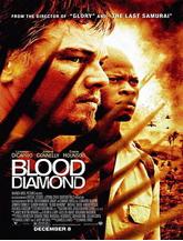 Pôster do filme Diamante de Sangue